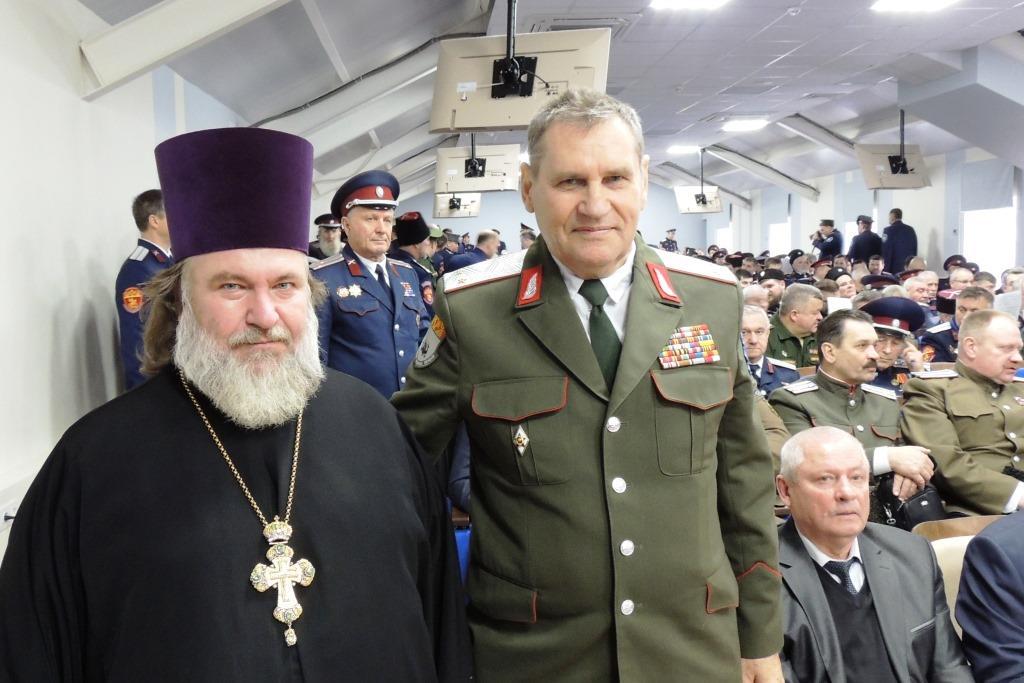 Картинки по запросу Председатель казачьей партии Николай Константинов фото